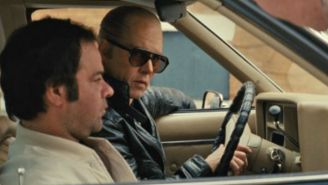 Weekend Movie Preview: 'Black Mass'