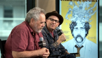 Frotcast Bonus: Bobcat Goldthwait Interview