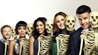 Here Are The Details Behind That 'Bones'/'Sleepy Hollow' Crossover Event