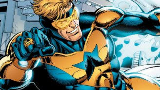 Why Booster Gold Could Be DC's Deadpool