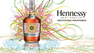 Meet The Designers And Street Artists Behind Hennessy's Limited Edition Bottles