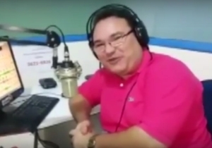 A Brazilian Radio DJ Was Murdered While He Was Live On Air