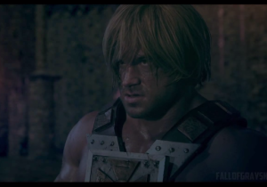 Check Out Lucha Underground's Cage In The He-Man Fan Film, 'Fall Of Grayskull'