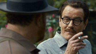 Bryan Cranston Gets Blacklisted In The First Trailer For 'Trumbo'