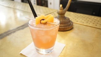 Make Yourself A Friday Drink And Let's Recap The Week