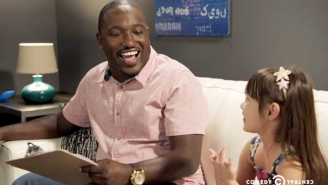 Hannibal Buress Spoofed Bill Cosby's 'Kids Say The Darndest Things'