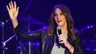 Caitlyn Jenner Might Be Stopping By 'Transparent' (Or Possibly Not)