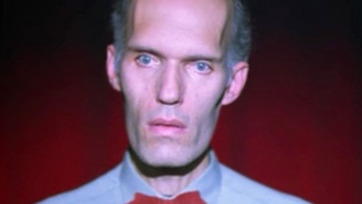 'Twin Peaks' Giant Carel Struycken wants in on the Showtime revival: 'I think I belong there'