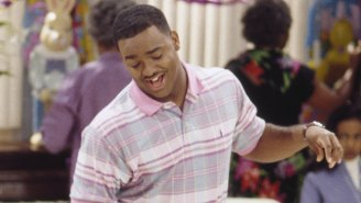 A Scientific Ranking Of The Best Dance Moments From 'The Fresh Prince'