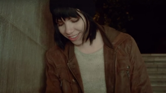 Carly Rae Jepsen Accidentally Made An 'Indie' Album While Working On 'Emotion'