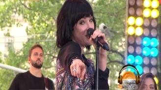 Carly Rae Jepsen Recorded A Song In That Weird Language From 'The Sims'