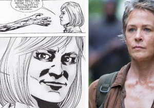These 'Walking Dead' Comic Stories Will Never Make It Onto The Show