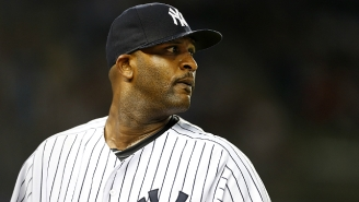 CC Sabathia Says He 'Just Flipped Out' In Toronto Nightclub Confrontation