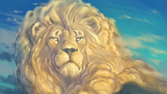 A 'Lion King' Animator Created A Beautiful Timelapse Tribute To Cecil The Lion