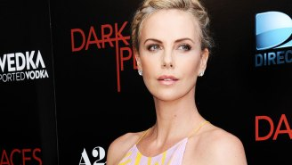 Charlize Theron still overwhelmed by the response to 'Mad Max'