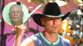 Kenny Chesney's Dad Reportedly Beat The Crap Out Of Some Dude With A Golf Club