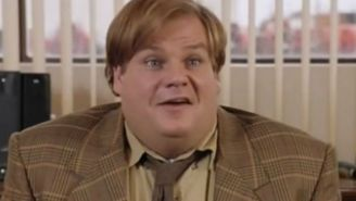 Holy Schnikes! Check Out These Interesting Facts About Chris Farley