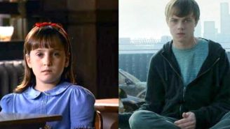 You Probably Had No Idea That 'Matilda' Was The Same Movie As 'Chronicle'