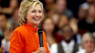 The State Department Is Officially Withholding 22 Of Hillary Clinton's Emails As They Have 'Top Secret' Information