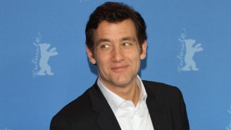 Clive Owen Joins Luc Besson's 'Valerian And The City Of A Thousand Planets'