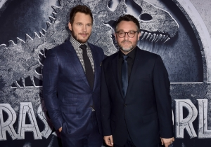 'Jurassic World' Director Colin Trevorrow Addresses His Comments On Gender Imbalance In Hollywood