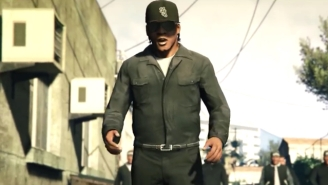 Someone Recreated N.W.A.'s 'Straight Outta Compton' Video Using 'GTA 5,' And It's Off The Hook