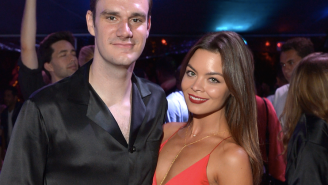Hugh Hefner's Son Got Engaged To A 'Harry Potter' Actress