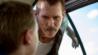 Kevin Bacon's 'Cop Car' Is An Almost-Perfect Road Thriller