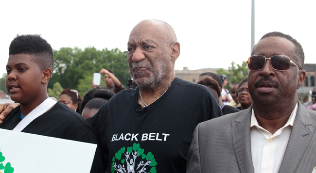 Black Belt Community Foundation March For Education