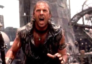 Kevin Costner Would Like You To Know 'Waterworld' Is Very 'Beloved' Worldwide