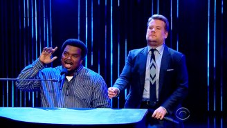 Watch Craig Robinson Sing A Sexy Medley Of Public Domain Songs