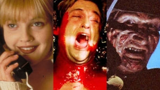 Wes Craven's most horrifying movie moments: From 'Last House' to 'Scream'
