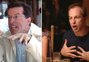 These Are The Most Memorable Guest Stars In 'Curb Your Enthusiasm' History