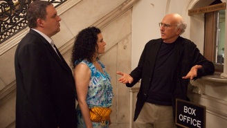Jeff Garlin Says There's A 51 Percent Chance Of 'Curb Your Enthusiasm' Returning