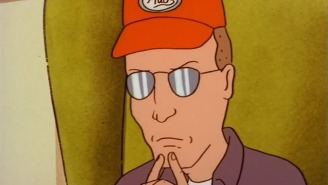 'King Of The Hill' Nut Dale Gribble's Most Tin Foil Hat Worthy Conspiracy Theories