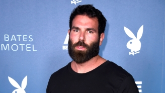 'Instagram's Biggest Playboy' Dan Bilzerian Is Sue-Hopping Mad Over STD Allegations