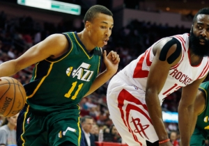 Jazz Guard Dante Exum Suffered A Torn ACL On Tuesday