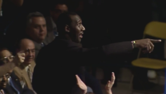 Remembering The Late Darryl Dawkins, And The Time He Judged A Roddy Piper Boxing Match