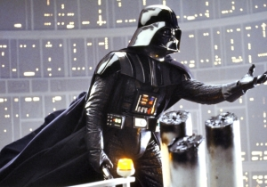 Darth Vader's Dad Jokes Get The Extended Version They Deserve