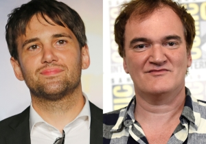 'It Follows' director has some notes for Quentin Tarantino as well