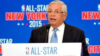 Should Former NBA Commissioner David Stern Run For Mayor Of New York City?