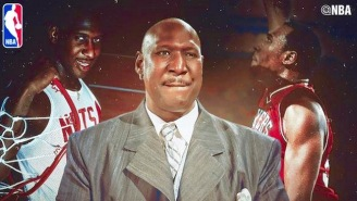 The NBA Community Mourns The Late, Great Darryl Dawkins On Social Media