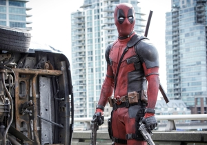 Watch: 'Deadpool' red-band trailer
