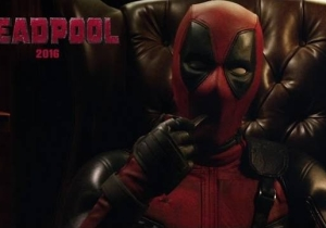 The 'Deadpool' Trailer For The Trailer Is Pure 'Deadpool'
