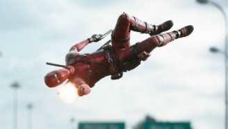 'Mad Max: Fury Road' Composer Junkie XL Signs On To Make 'Deadpool' Some Sick Beats