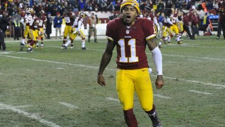 What Was DeSean Jackson Thinking With This Sexist Instagram Post?