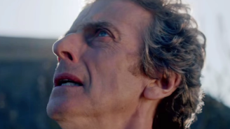 'Doctor Who' trailer promises Daleks, Missy, and fire-breathing lions this season