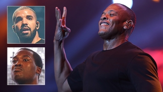 Dr. Dre's 'Compton' Is Exactly What Hip-Hop Needed After The Drake-Meek Mill Fiasco