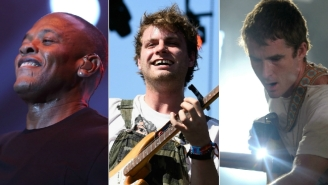 Dr. Dre, Mac DeMarco, And The New Albums You Need To Hear This Week