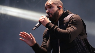 Drake disses Meek Mill at his own OVOFest